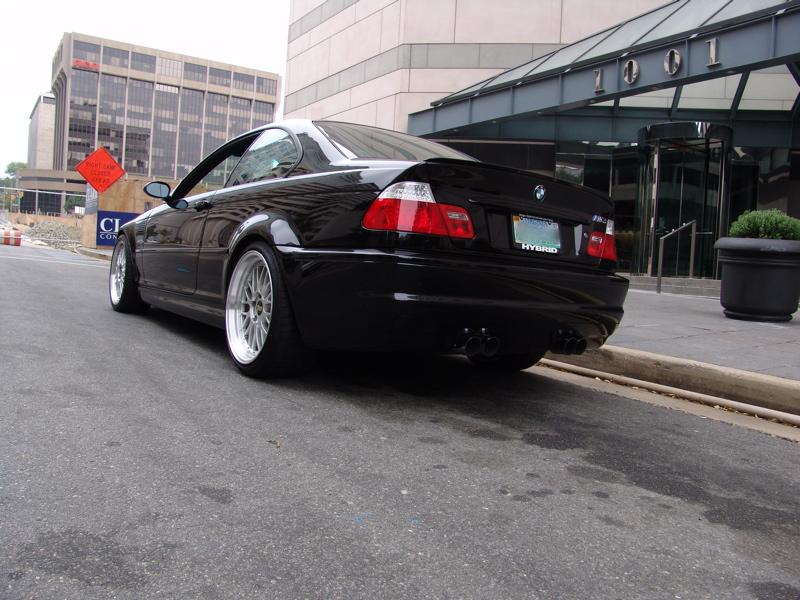 Best Wheels For E46 M3